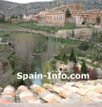 Spain Foto Albarracin